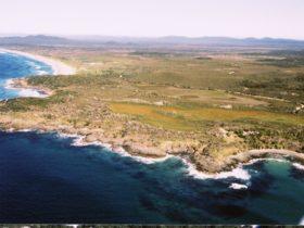 Diggers Headland