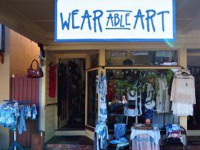 DiVaNix Wear able Art