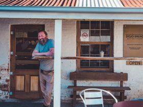 Dojo Bakery - breadmaker