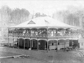 Old Dorrigo Hotel