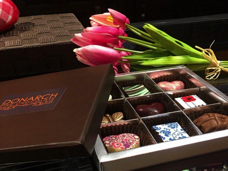 Donarch Fine Chocolate