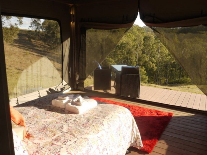 Donnybrook Eco Retreat