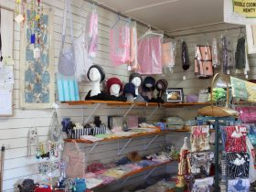 Doodle Cooma Craft Shop