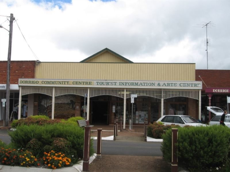 Dorrigo Visitor Information Centre