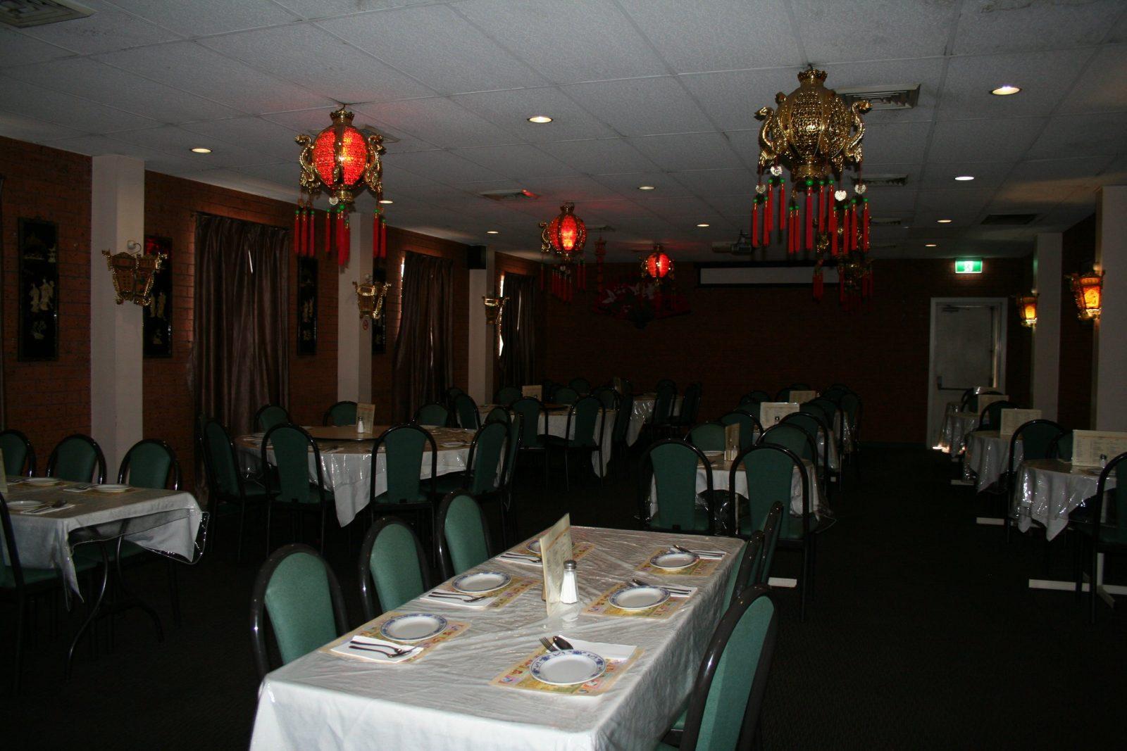 Dragon Phoenix Restaurant