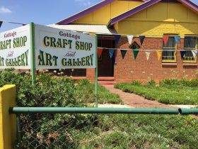 Dubbo Art and Craft Society Inc