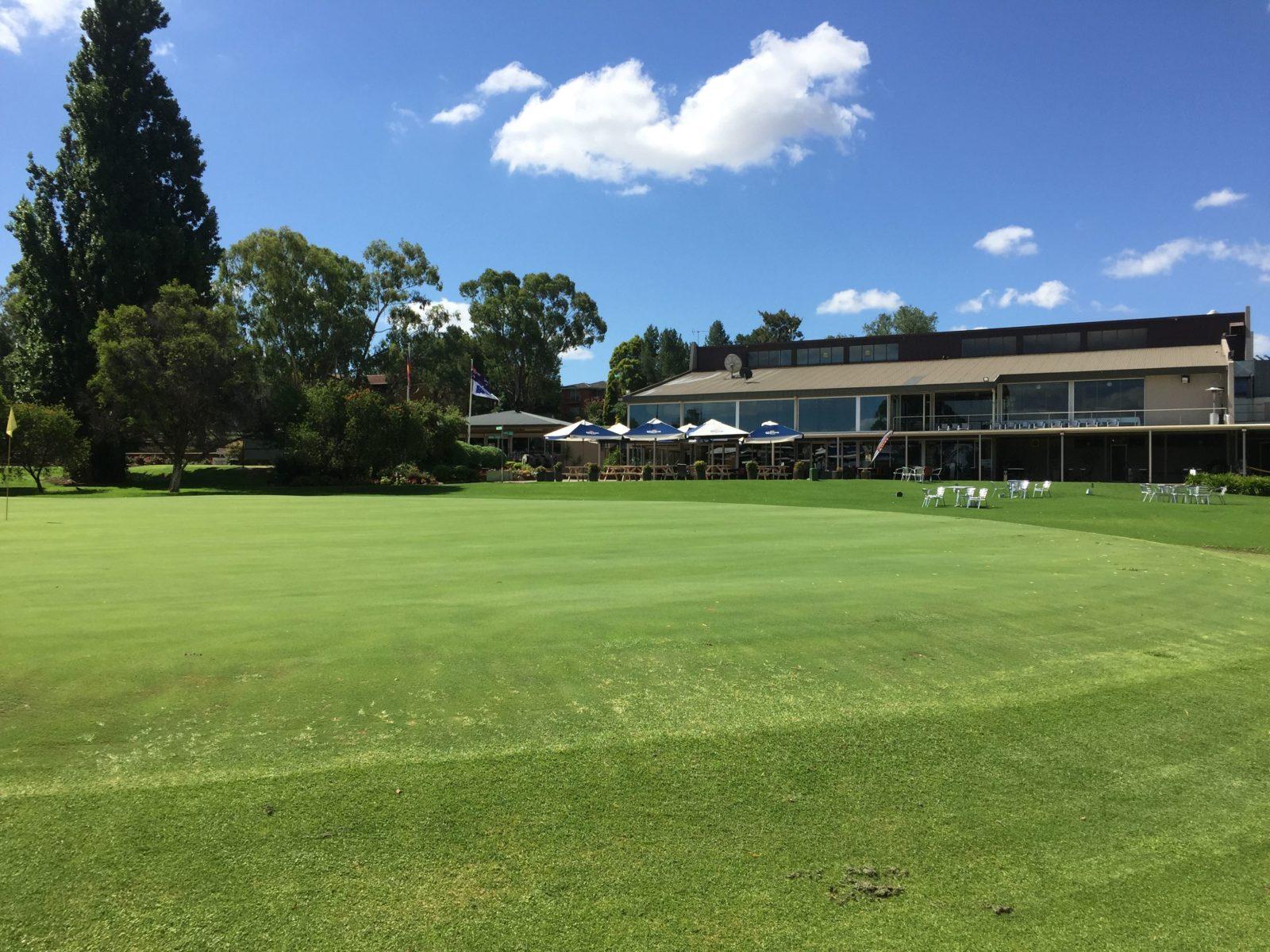 Dubbo Golf Club