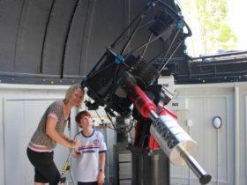 """17"""" Telescope"""