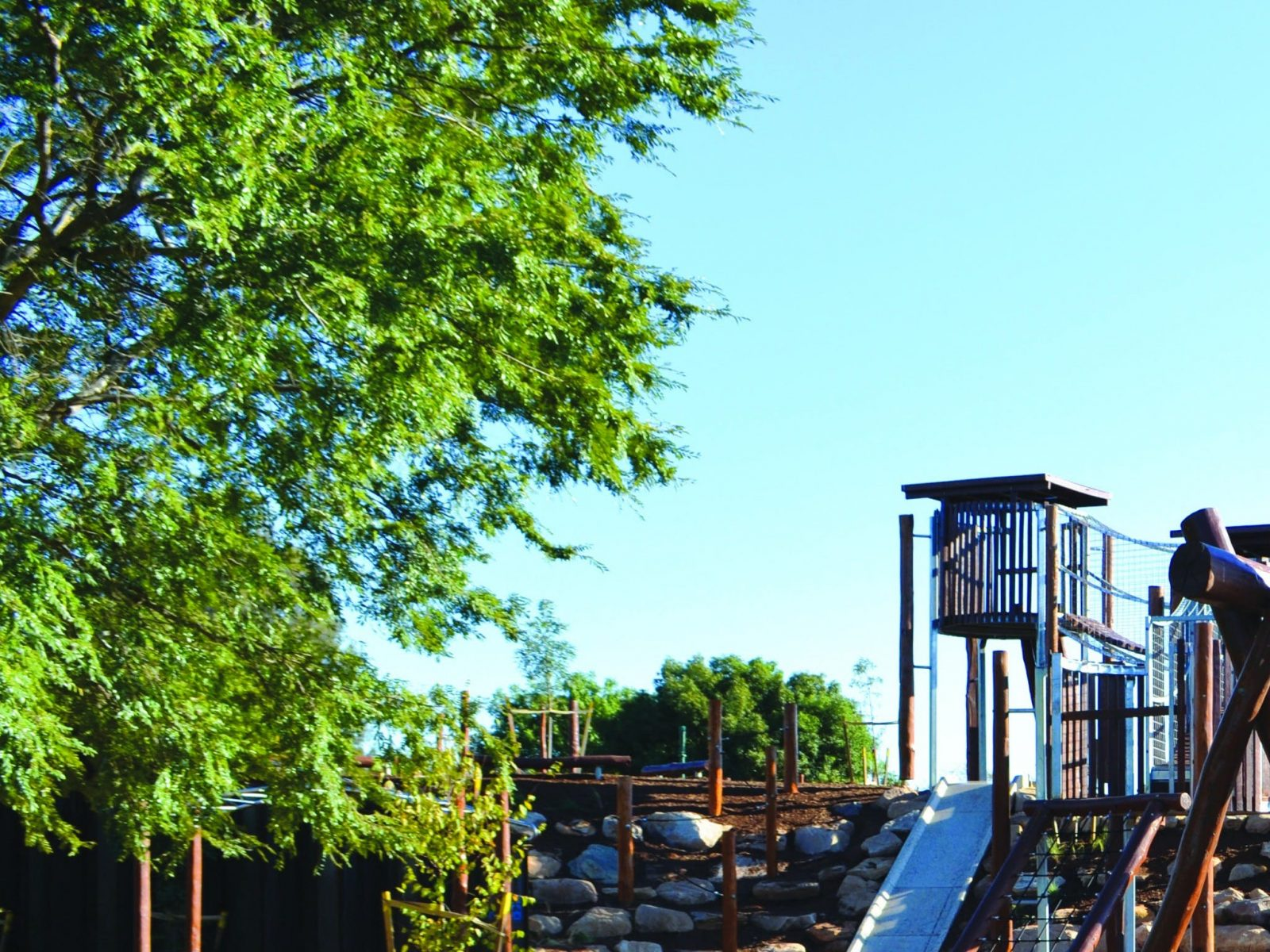 Dubbo Regional Adventure Playground