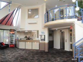 Dubbo RSL Club Resort