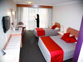RSL Accommodation