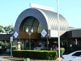 Dubbo Square Shopping Centre