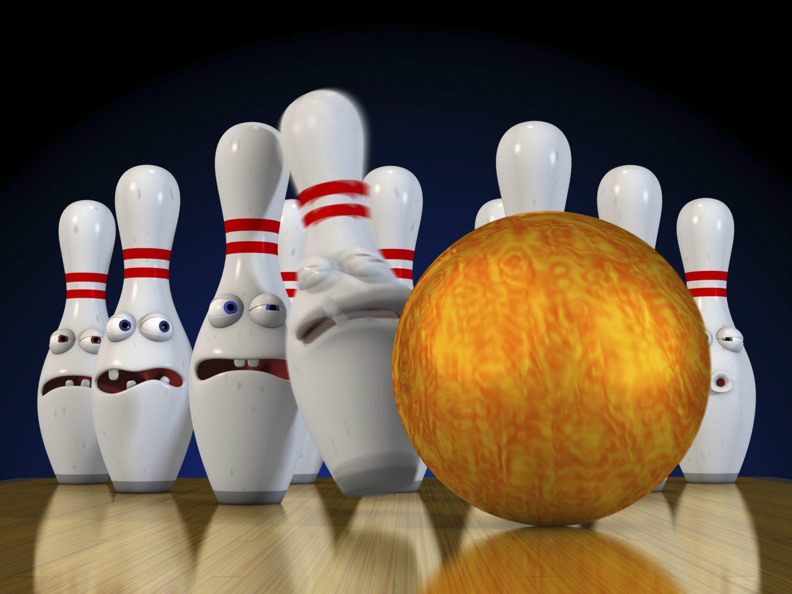 Dubbo Tenpin Bowl