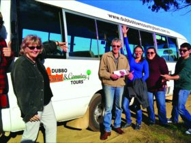 Dubbo Town and Country Tours