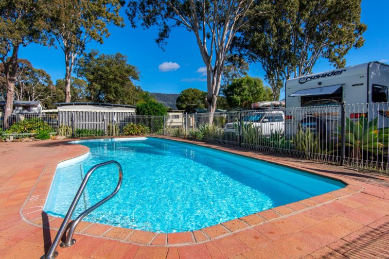 Dunbogan Caravan Park | Accommodation | Dunbogan | New South