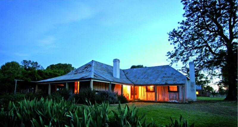 Dundullimal Homestead (National Trust)