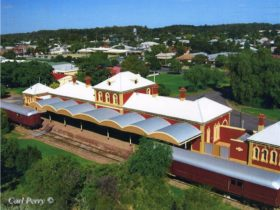 Dunera Museum - Hay Internment and POW Camps Story