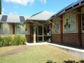 Dungog Shire Visitor Information Centre