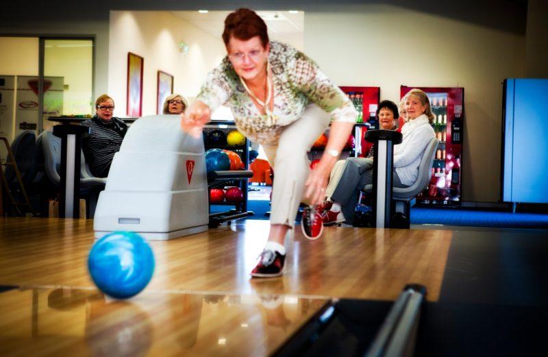 Tenpin Bowling Ulladulla