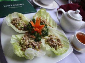 East Court Restaurant
