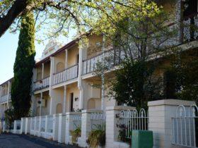 Bowen Terrace, Bathurst Road, Orange