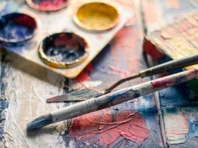 Art Classes House of Jules Art Studio Milton