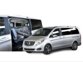 Easytrans Australia luxury chauffeur service