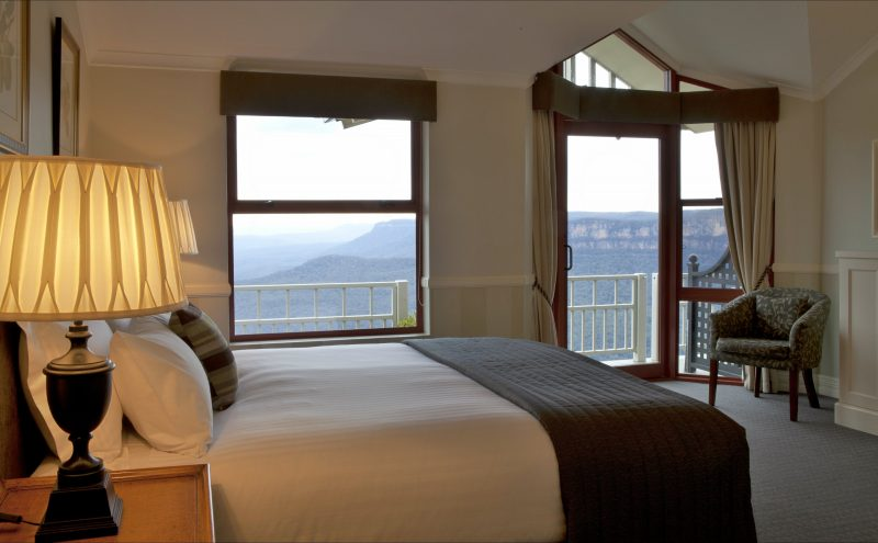 Deluxe View Room - Echoes Boutique Hotel