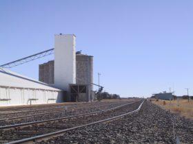 Edgeroi Railway