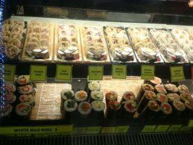 Edo Sushi & BBQ