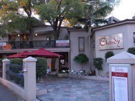 Efendy Restaurant - Meze Bar