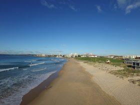 Elouera Beach Cronulla