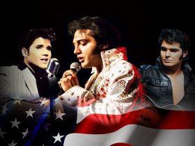 Elvis – An American Trilogy