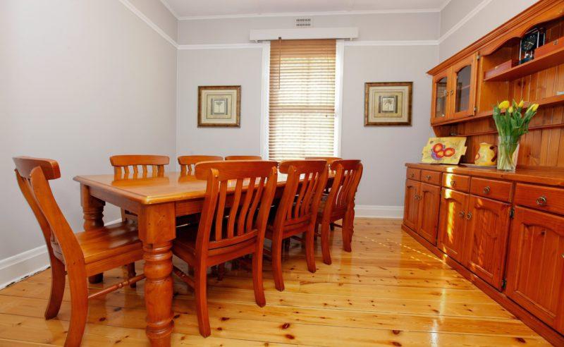 Dining Room Williams