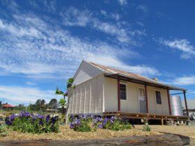 Emmaville Cottage