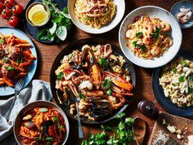 Enzo's Cucina Gregory Hills