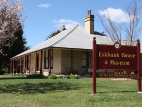 Eskbank House and Museum