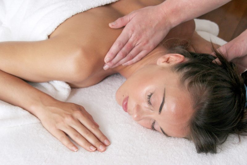 Yamba massage day spa