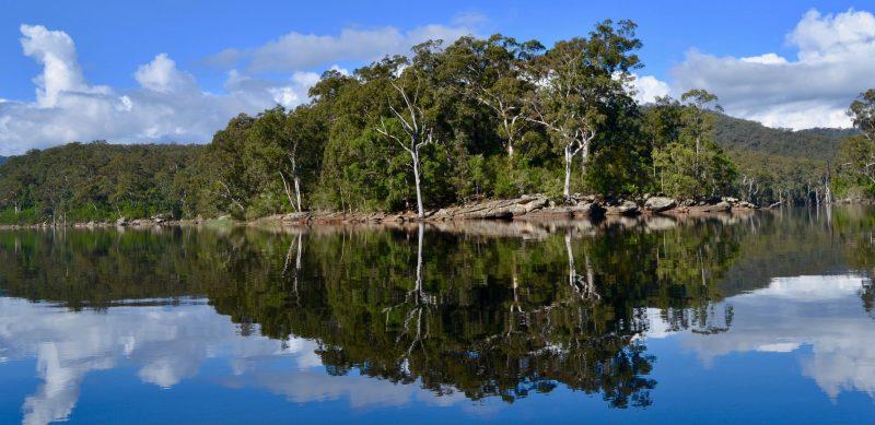 Lake Yarrunga