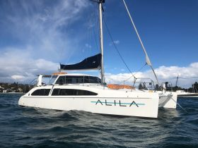 ALILA - Seawind 1160 deluxe
