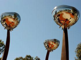 Public Artwork in Wagga Wagga