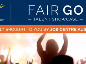 Fair Go - Talent Showcase, The Art House