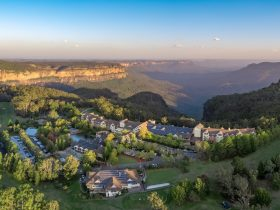 Fairmont Resort & Spa Blue Mountains