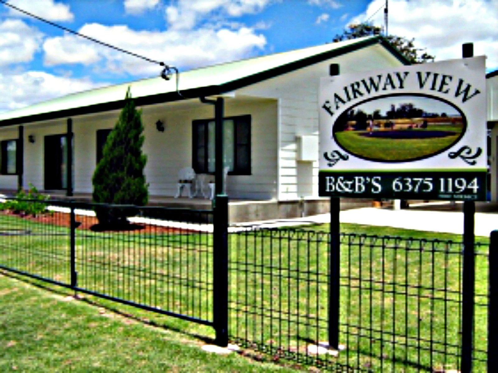 Fairway View Cottage