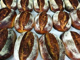 Farmer's Bakehouse