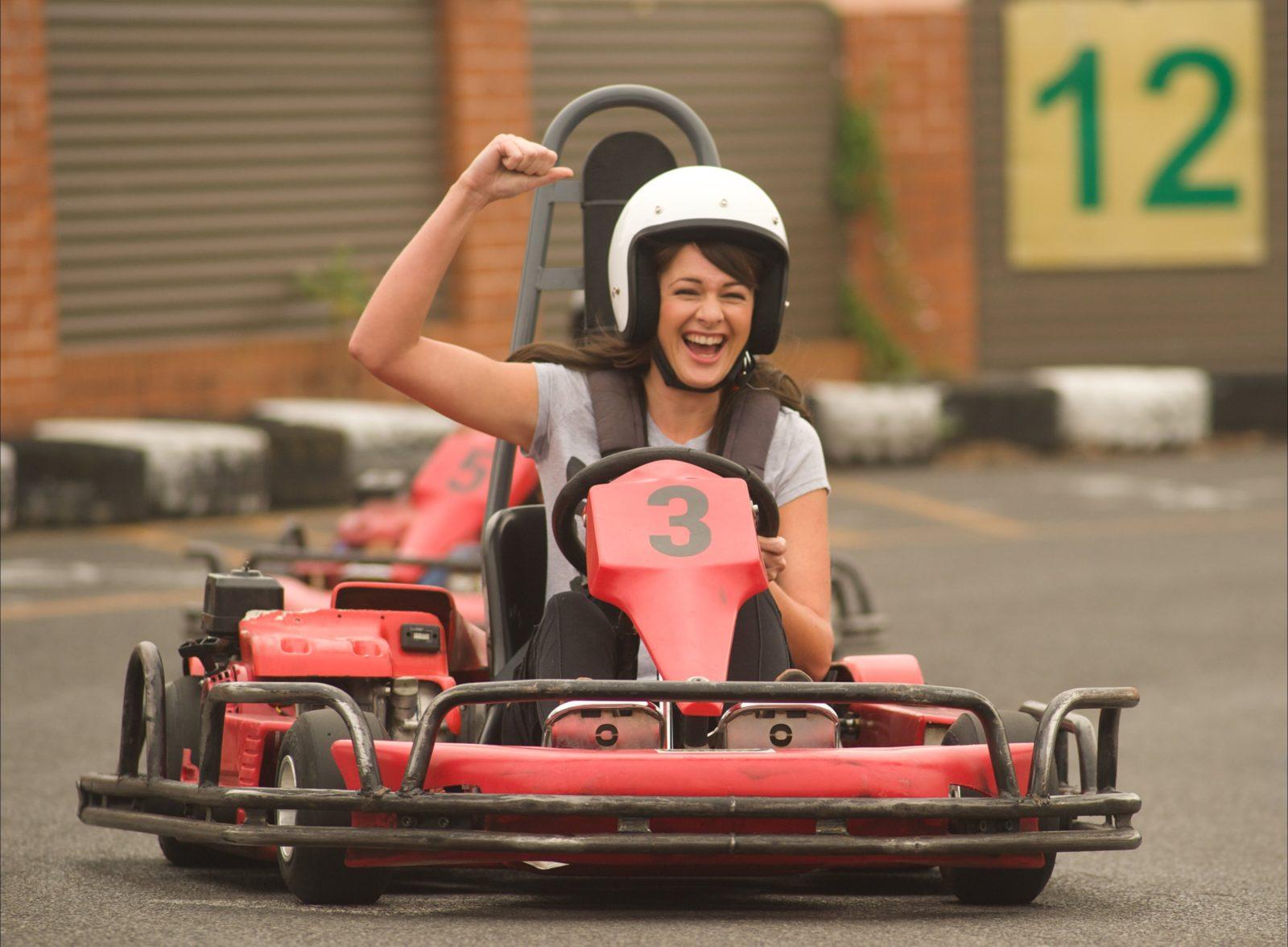 Fastlane Go Karts