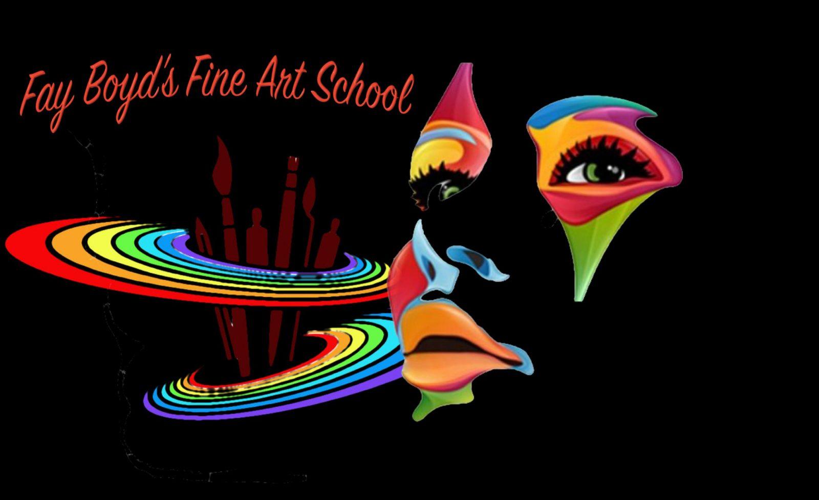 fay-boyds-fine-art-school