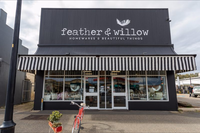 Feather and Willow, Wagga Wagga