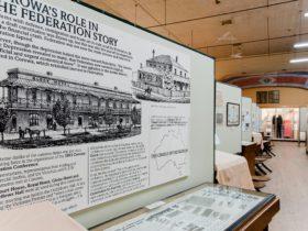 Federation Museum Corowa