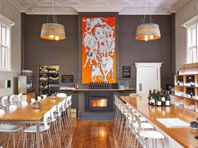 Cellar door tasting are available Tuesdays to Saturday 11am to 5pm.